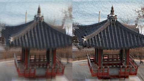 Adobe zeigt erste Vergleiche zu Foto-Reparatur-Tool (Bild: Adobe; juew.org/deblurFamousPhoto.html)