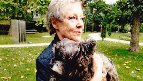 """Hundehalterin warnt: """"Die """"Räude"""" ist zurück!"""" (Bild: Monika Stern)"""