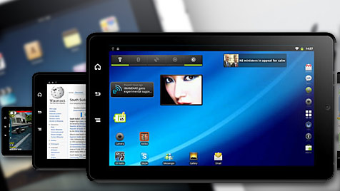 Spanische Tablet-Firma behauptet sich gegen Apple (Bild: nt-k.com/Apple)