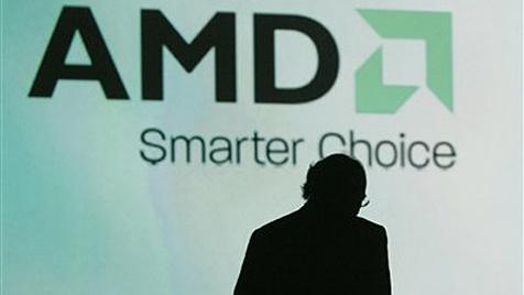 Chiphersteller AMD baut massenhaft Stellen ab (Bild: AP)