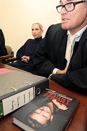 Thomas Anders' Ex-Frau Nora lässt sich aus Buch streichen (Bild: EPA)