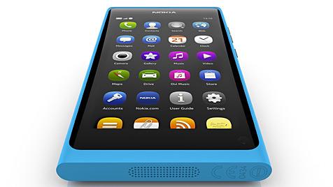Nokias MeeGo-Handy N9: Ein Stück tote Technik im Test (Bild: Nokia)