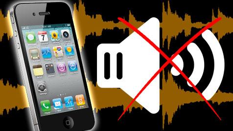 Neue Probleme mit iPhone 4S: Anrufer hört keinen Ton (Bild: thinkstockphotos.de, Apple)