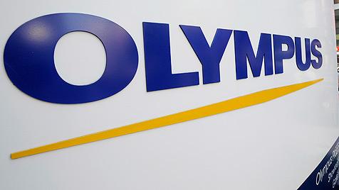 Olympus: Verlust von 1,24 Milliarden Euro verheimlicht (Bild: EPA)