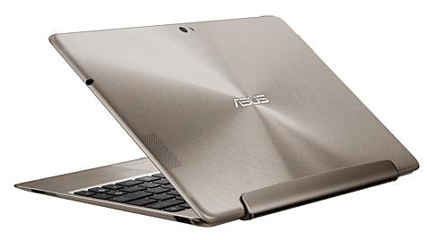 Erstes Tablet mit Quad-Core-Prozessor von Asus (Bild: Asus)