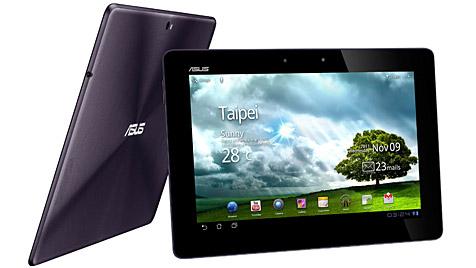 Nexus-Tablet von Asus für Google angeblich fix (Bild: Asus)