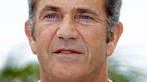 Insider: Mel Gibson wird bald zum neunten Mal Papa (Bild: EPA)