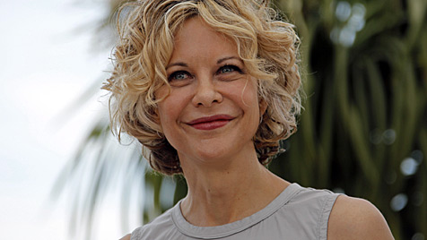 Hollywoods Sweetheart Meg Ryan ist 50 (Bild: EPA)