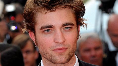 """Robert Pattinson: """"In meiner Ehe kocht Kristen"""" (Bild: EPA)"""