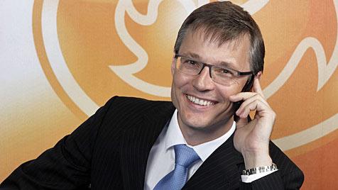 """""""3"""" startet am Freitag schnellen Mobilfunkdienst LTE (Bild: 3)"""