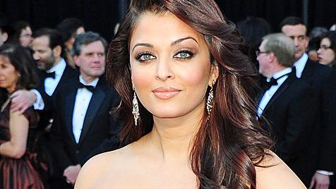 Bollywood-Star Aishwarya Rai Bachchan ist Mama (Bild: EPA)