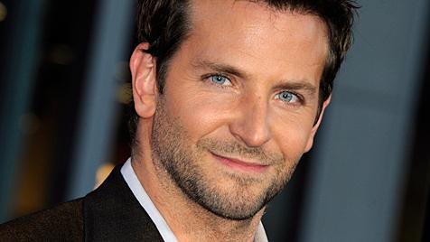 """Bradley Cooper ist der """"Sexiest Man Alive 2011"""" (Bild: EPA)"""