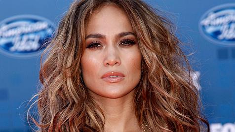 Jennifer Lopez ist die einflussreichste Prominente (Bild: AP)