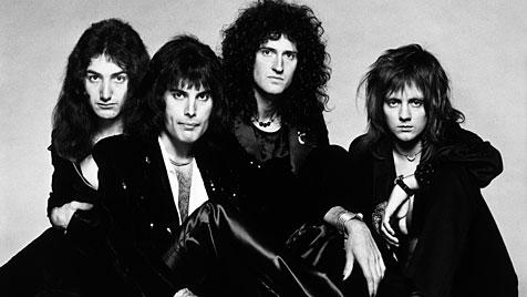Vor 20 Jahren starb Queen-Frontmann Freddie Mercury (Bild: EMI Music)