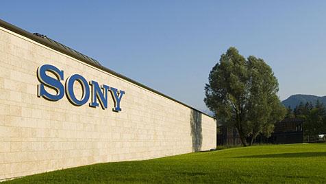 Abbau bei Sony: Werke in Salzburg nicht betroffen (Bild: APA/SONY DADC)