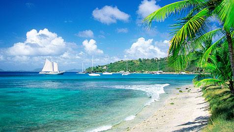 Der Schatz der Karibik: Die Kleinen und Großen Antillen (Bild: thinkstockphotos.de)