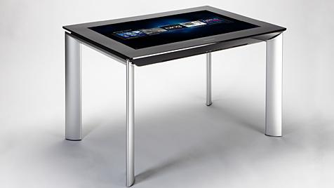 """Microsoft bringt neuen """"Surface""""-Tisch auf den Markt (Bild: Microsoft)"""