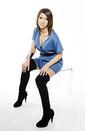 """""""SNF""""-Tara will mit ihren """"Pornotepf"""" in den """"Playboy"""" (Bild: ATV/ERNST KAINERSTORFER)"""
