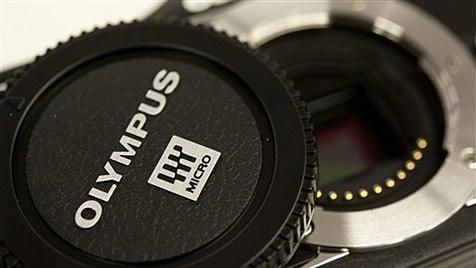 Olympus: Ermittler prüfen Verbindung zur Yakuza (Bild: AP)