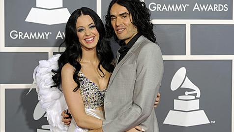 Katy Perry: Kein Baby, dafür Gerücht um Ehekrise (Bild: AP)