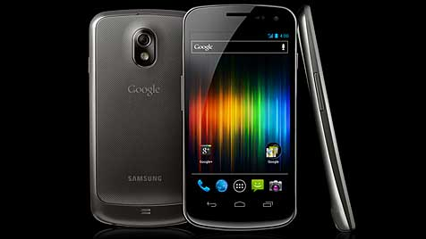 Gericht untersagt auch Verkauf von Samsungs Nexus (Bild: Samsung)