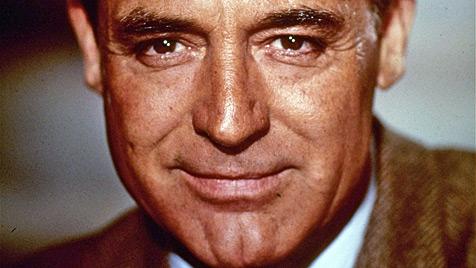 Hollywoodcharmeur Cary Grant starb vor 25 Jahren (Bild: AP)