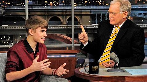 """Justin Bieber im TV: """"Ja, ich habe einen DNA-Test gemacht"""" (Bild: AP)"""