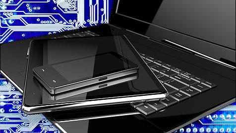 PC und Handy in 5 Jahren mit völlig neuer Technologie (Bild: thinkstockphotos.de)