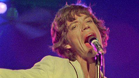 Stones-Konzert von 1978 auf DVD und Blu-ray erhältlich (Bild: Eagle Vision)
