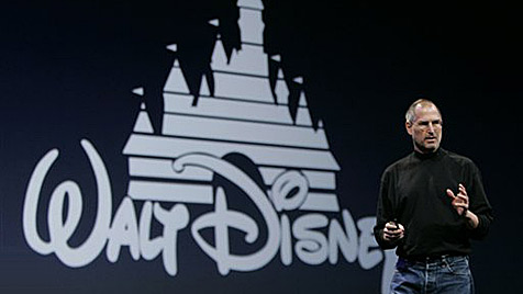 Disney-Anteil von Steve Jobs kommt in Stiftung (Bild: AP)