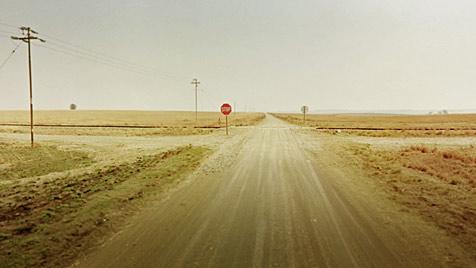Google Street View zeigt einsamste Orte der Welt (Bild: Aaron Hobson)