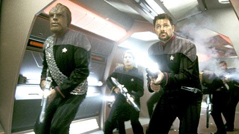 Institut bietet Klingonisch-Sprachkurs im Netz (Bild: EPA)