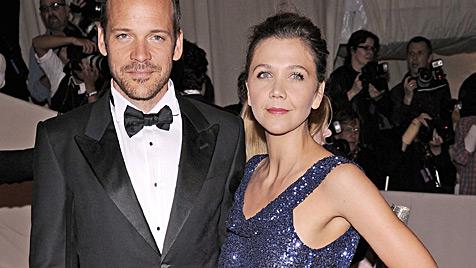 Tochter Nummer zwei für Gyllenhaal und Saarsgard (Bild: EPA)