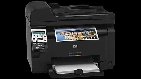 HP bestätigt Sicherheitslücke bei Laserdruckern (Bild: HP)