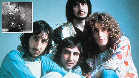 'Quadrophenia' von The Who erscheint im Director's Cut (Bild: Universal Music)