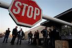 Streiks und Proteste in Europa gegen die Sparpolitik (Bild: AP)