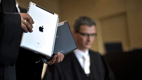 Galaxy Tab kommt in Australien doch nicht in den Verkauf (Bild: AP)