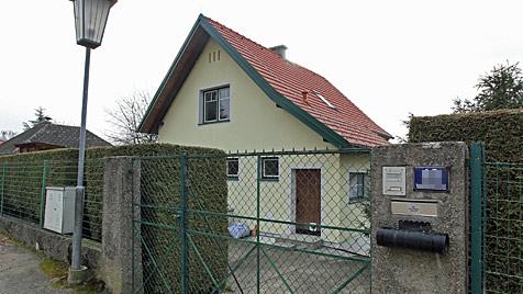 Schwarzpulver in Kinderzimmer in NÖ explodiert (Bild: Klemens Groh)