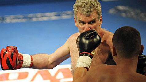 Beauty-Doc Artur Worseg will wieder in den Boxring (Bild: APA/ Herbert P. Oczeret)