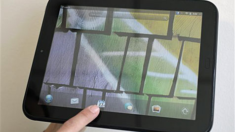 HP �ffnet mobiles Betriebssystem webOS f�r alle (Bild: AP)