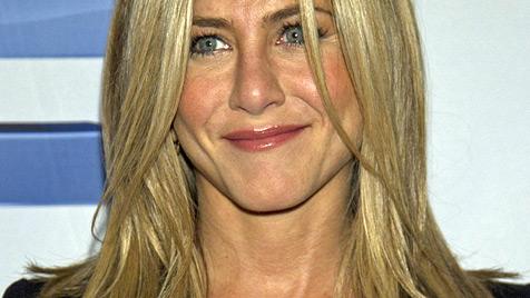 """Jennifer Aniston ist die """"Heißeste Frau aller Zeiten"""" (Bild: AP)"""