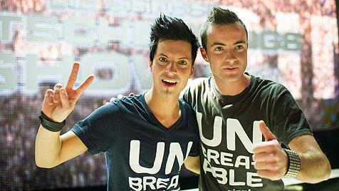 Schweizer Song-Contest-Teilnehmer stehen schon fest (Bild: EPA)