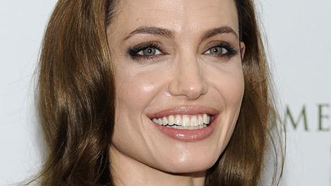 """Angelina Jolie: """"Ich könnte doch wieder schwanger enden"""" (Bild: AP)"""
