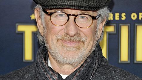 """""""Filmemacher außer Kontrolle"""": Spielberg ist 65 (Bild: AP)"""
