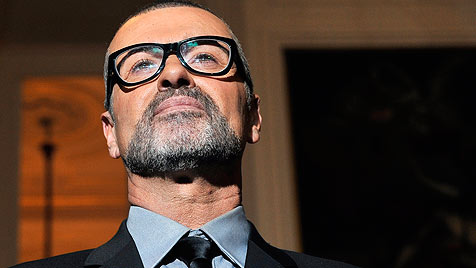George Michael: Spekulationen um Abreise des Stars (Bild: EPA)