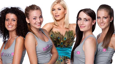 Lena geht wieder auf 'Austria's next Topmodel'-Suche (Bild: © PULS 4 / GERRY FRANK)