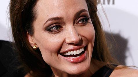 "DiCaprio ist ""total begeistert"" - Jolie ""ewig dankbar"" (Bild: AP)"