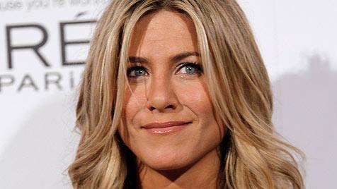 "Jennifer Aniston: ""Habe mir Botox spritzen lassen!"" (Bild: AP)"