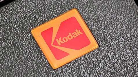 Kodak kann angeblich keine 690 Mio. Euro auftreiben (Bild: AP)