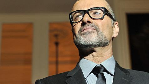 """George Michael: AKH-Arzt Zielinski ist """"optimistisch"""" (Bild: EPA)"""